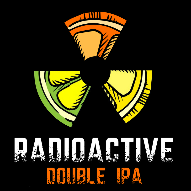 Radioactive – Double IPA